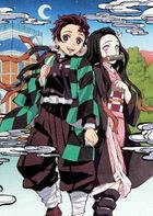 鬼滅之刃  Vol.11 (DVD) (日本版)