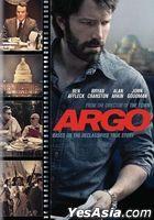 Argo (2012) (DVD) (US Version)