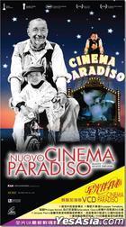 Nuove Cinema Paradiso (VCD) (Hong Kong Version)