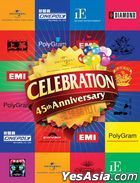 Universal Music 45th Anniversary Celebration 101 (6CD)
