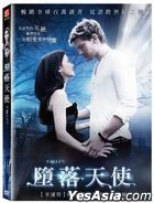 Fallen (2016) (DVD) (Taiwan Version)