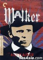 Walker (1987) (DVD) (Criterion Collection) (US Version)