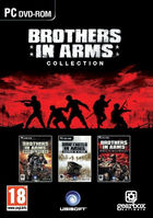 Brothers in Arms Collection (English Version)
