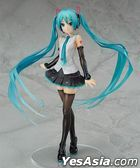 Character Vocal Series 01 Hatsune Miku V4X 1:8 Pre-painted PVC Figure
