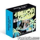 EXO-SC Vol. 1 - 1 Billion Views (KiT Album) (PARADISE Version) + Poster in Tube (PARADISE Version)