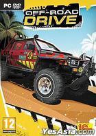 Off-Road Drive (英文版) (DVD 版)