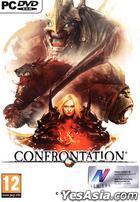 Confrontation (English Version) (DVD Version)