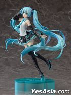 Character Vocal Series 01 : Hatsune Miku V4 Chinese 1:8 Pre-painted PVC Figure