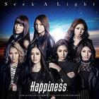 Seek A Light (SINGLE+DVD)(Japan Version)