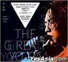 The Great Yoga World Concert Tour (2DVD + Bonus DVD) (Regular Edition)