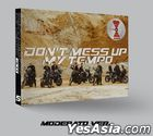 EXO Vol. 5 - DON'T MESS UP MY TEMPO (Moderato Version)