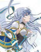 Shironeko Project Zero Chronicle (DVD) (Box 2) (Japan Version)