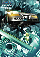Transformers Galaxy Force Vol.6 (Japan Version)