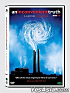 An Inconvenient Truth Limited Edition (Korean Version)