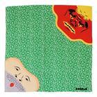 cochae : Fuku Cochae Wrapping Cloth (Shishimai Dorobo)