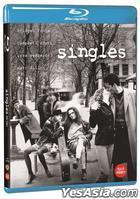 Singles (Blu-ray) (Korea Version)