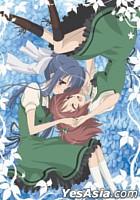 Strawberry Panic 3 (Normal Edition) (Japan Version)