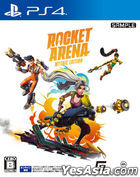 Rocket Arena (Japan Version)