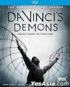 Da Vinci's Demons (Blu-ray) (The Complete First Season) (US Version)