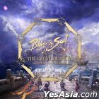 Blade & Soul OST (3CD) (Rissue)