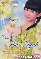Cinta Pada Ibu Ayah (CD + DVD) (Malaysia Version)
