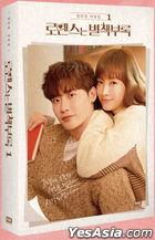 Romance Is a Bonus Book TV Script (Vol. 1)