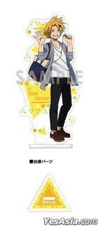 My Hero Academia : Acrylic Stand -Off-shot Collection- Denki Kaminari