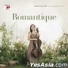 Joo Yeon Sun - Romantique - Yeonsun Joo, Cello