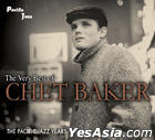 The Very Best of Chet Baker (Korea Version)