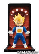 TAMASHII BUDDIES : Dragon Ball Super Saiyans Vegeta