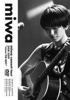 miwa concert tour 2018-2019 miwa THE BEST  (Japan Version)