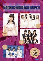 The Girls Live Vol.38 (Japan Version)