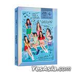 GFriend Summer Mini Album - Sunny Summer (Summer Version)