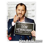 Dom Hemingway (2013) (DVD) (Korea Version)