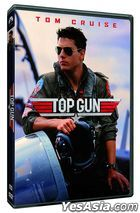 Top Gun (1986) (DVD) (US Version)