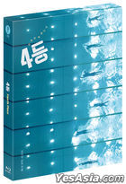 Fourth Place (Blu-ray) (First Press Full Slip + Aqua Keep Case) (Limited Edition) (Korea Version)