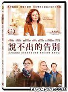 Blackbird (2019) (DVD) (Taiwan Version)