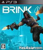 BRINK (日本版)