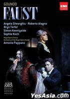 Gounod - Faust (DVD) (2-Disc) (Korea Version)