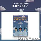 BDC EP Album Vol. 3 - THE INTERSECTION : CONTACT (PHOTO BOOK Ver.) (CONTACT Ver.)