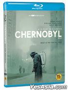 Chernobyl (Blu-ray) (2-Disc) (Korea Version)