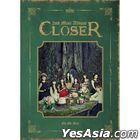 Oh My Girl Mini Album Vol. 2 - Closer (Reissue)