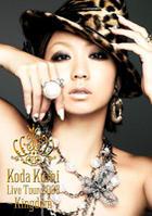 Koda Kumi Live Tour 2008 -Kingdom- (Japan Version)