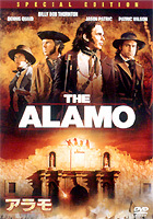 The Alamo (DVD) (Special Edition) (Japan Version)