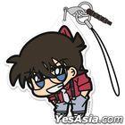 Detective Conan : Conan Edogawa Red Shirt Ver. Acrylic Tsumamare Strap