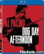 Dog Day Afternoon (1975) (Blu-ray) (40th Anniversary Edition) (Hong Kong Version)