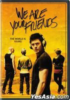 We Are Your Friends (2015) (DVD) (US Version)