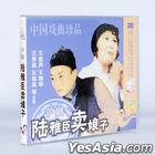 Shanghainese Opera: Ya Chen Mai Niang Zi (VCD) (China Version)