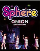 sphere Live 2010 'sphere ON LOVE, ON Nippon Budokan' (Blu-ray)(Japan Version)