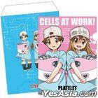 Cells at Work! - LU LU File (B)